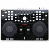 Vestax VCI300-RB DJ Controller with Serato ITCH